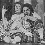 Tricks, 1973