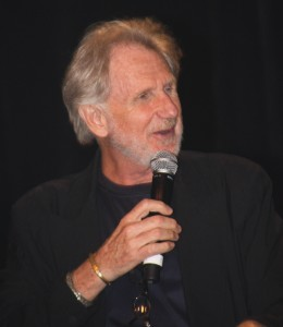 René at Las Vegas convention in 2010