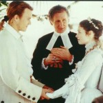 "Reverend Oliver in ""The Patriot"", 2000"