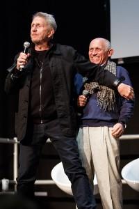 René and Armin