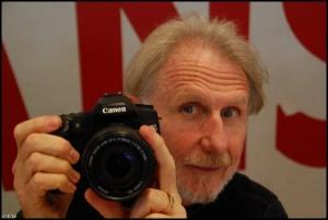 René's new camera